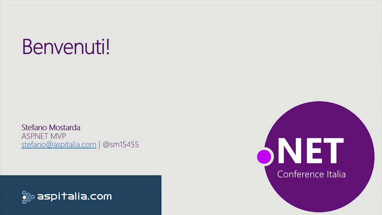 #efcore2 (.NET Conference Italia 2017) http://aspit.co/bjr di @sm15455